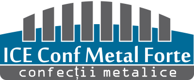 logo ice conf metal forte